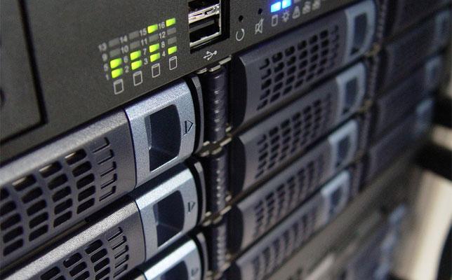server-device